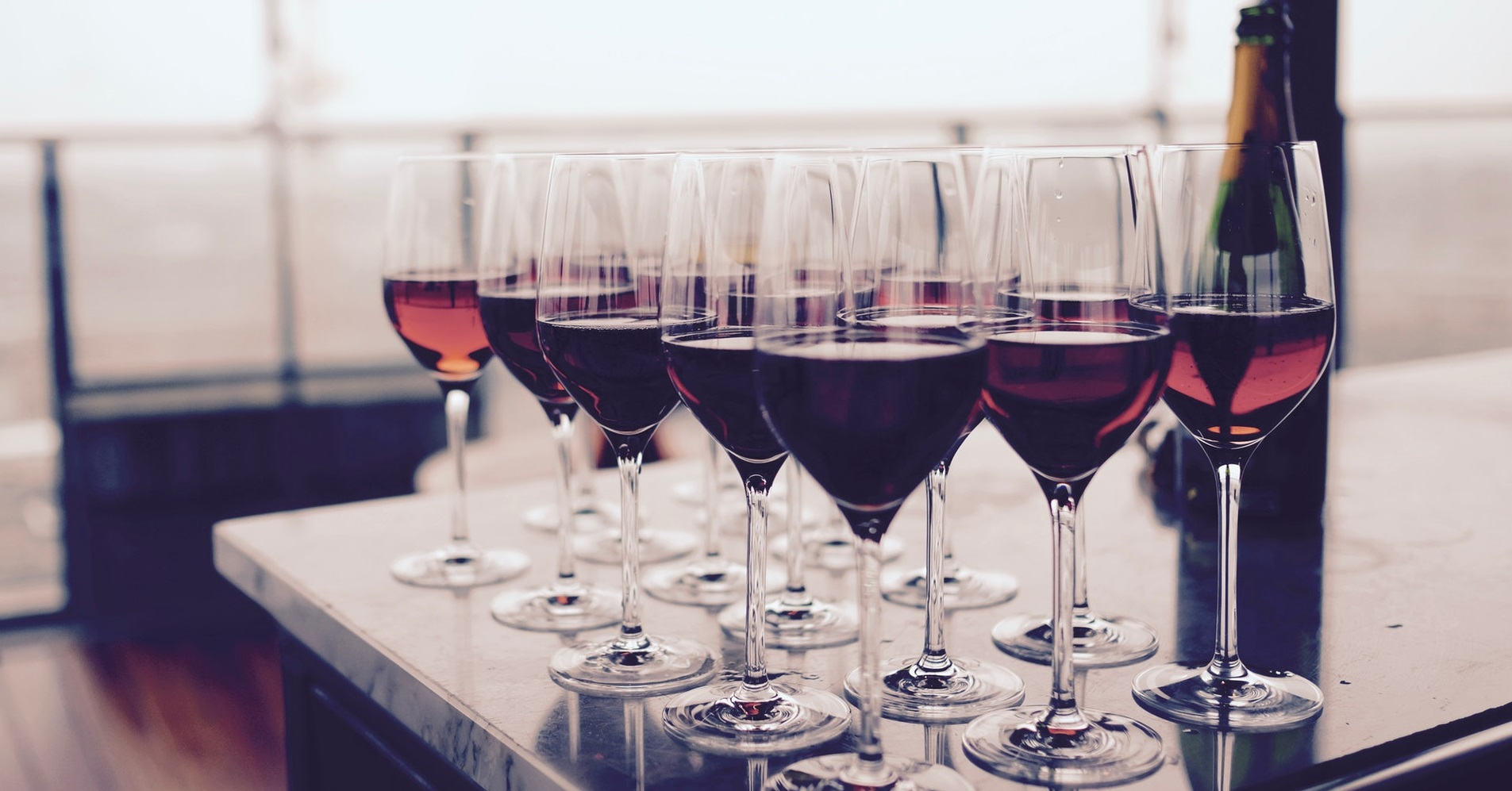 Sandhills Winery Wine Tasting